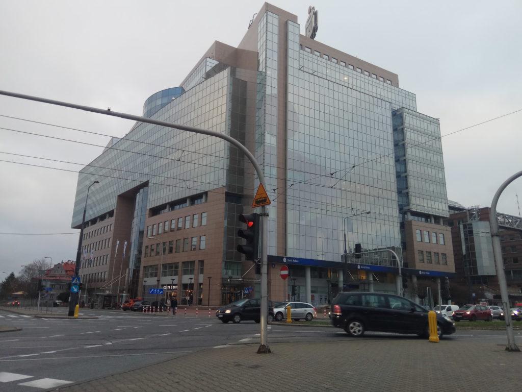Centrum Bankowo Finansowe