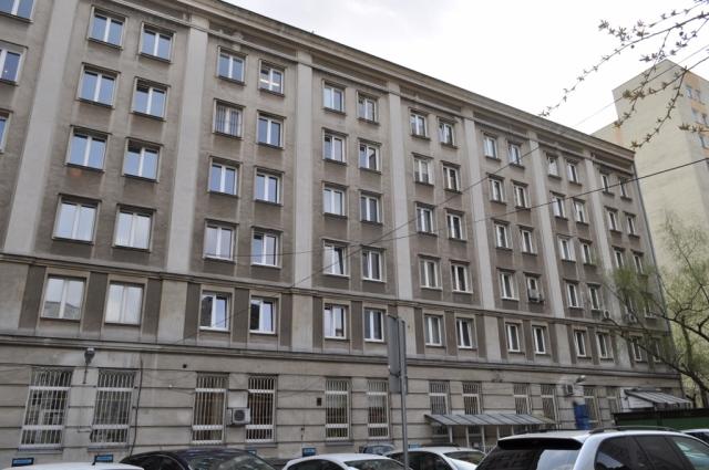biurowiec Wola
