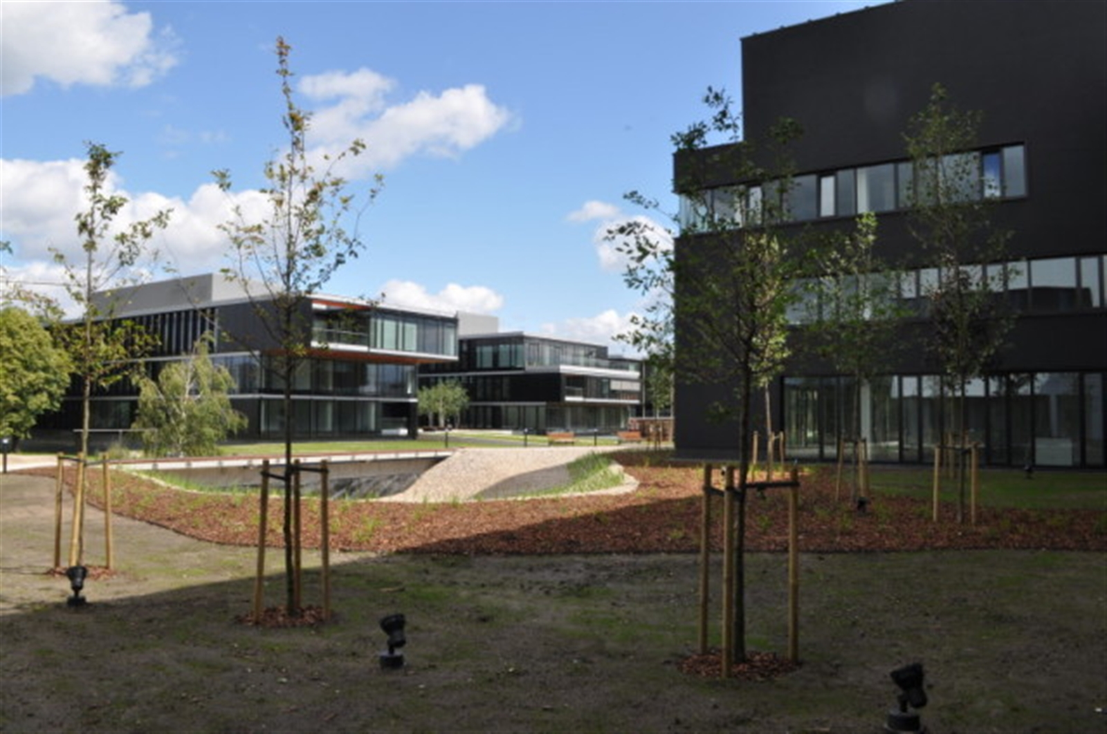 Wilanów Office Park B2